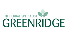 Greenridge logo design