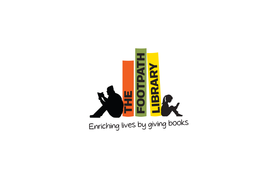 Footpath Library brand