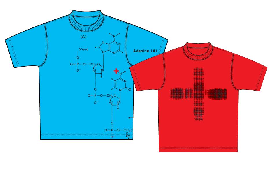 Peter Morrisey T shirt designs