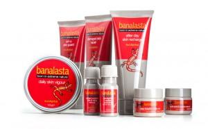 Banalasta packaging design