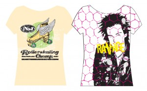 Morrissey T shirt design