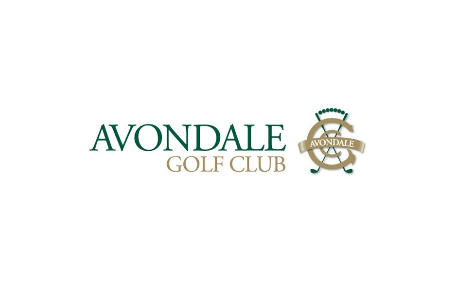 Avondale logo design