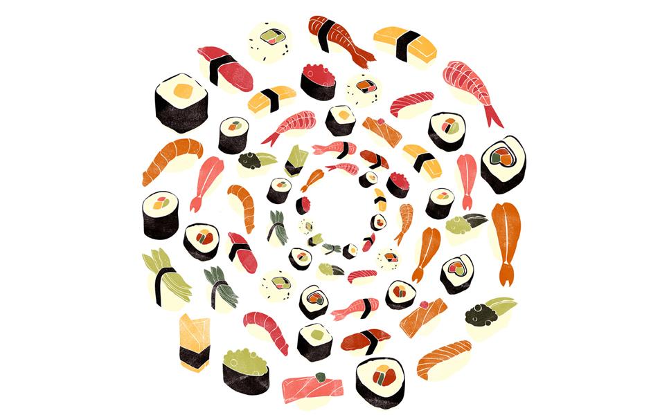 Lauren-Radley_sushi