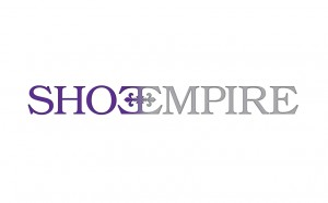Shoe Empire logo design