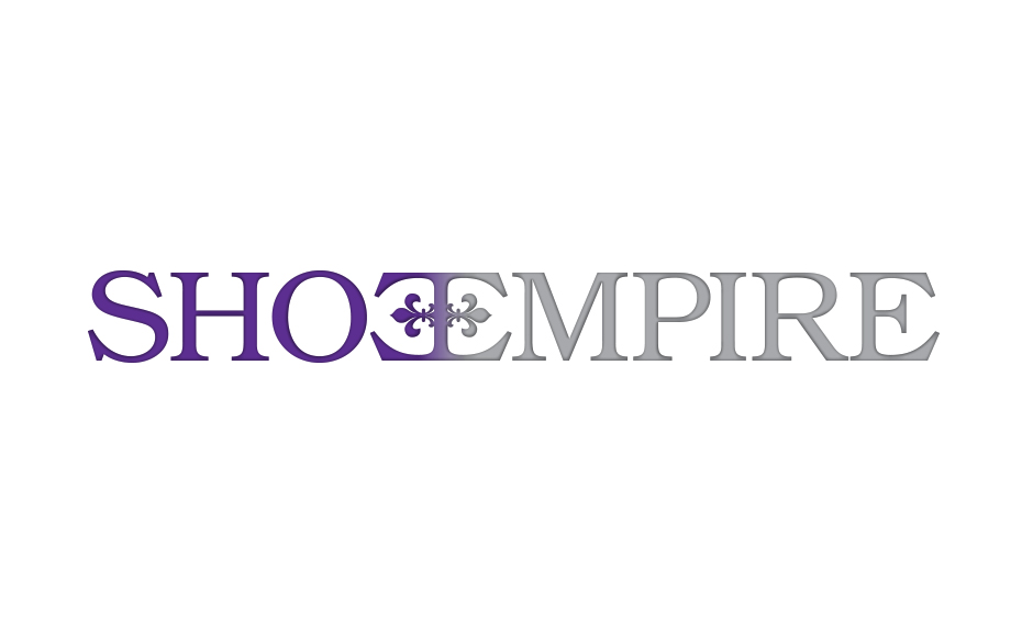Shoe Empire logo design