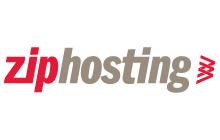 Zip Hosting logo