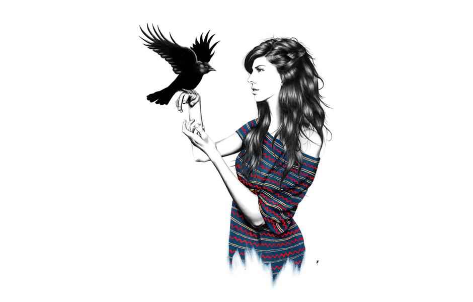 Amanda-Mocci-Dark Wings