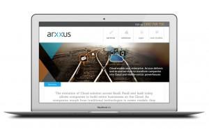 Arxxus brand