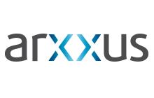 Arxxus logo design