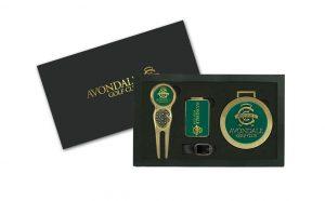 Avondale brand design