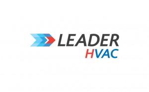 Leader logo design by shoebox creative