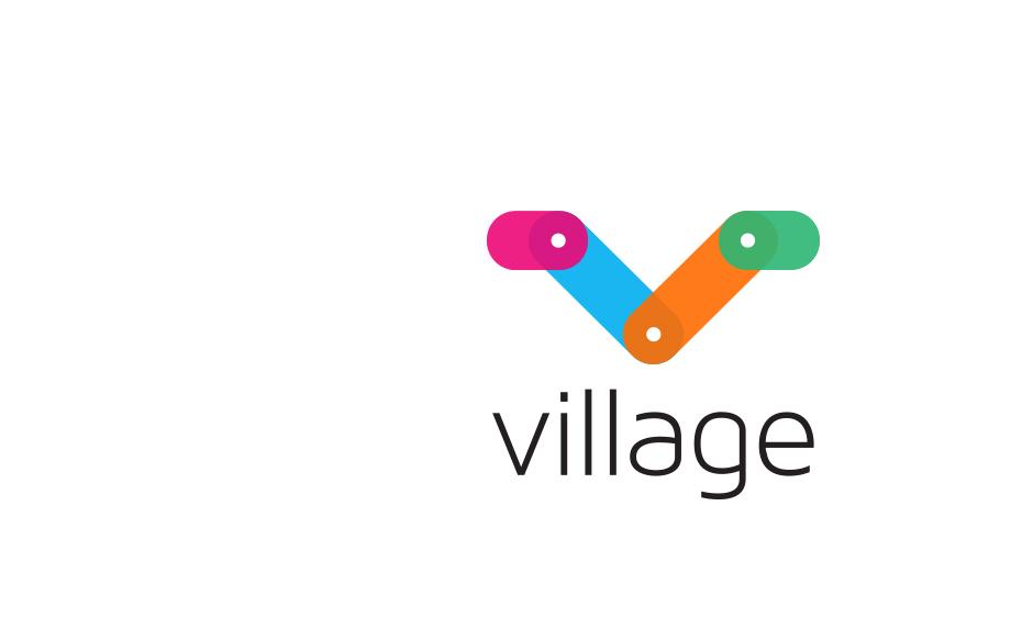 01_Village_logo