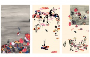 Fay Huo featured artist