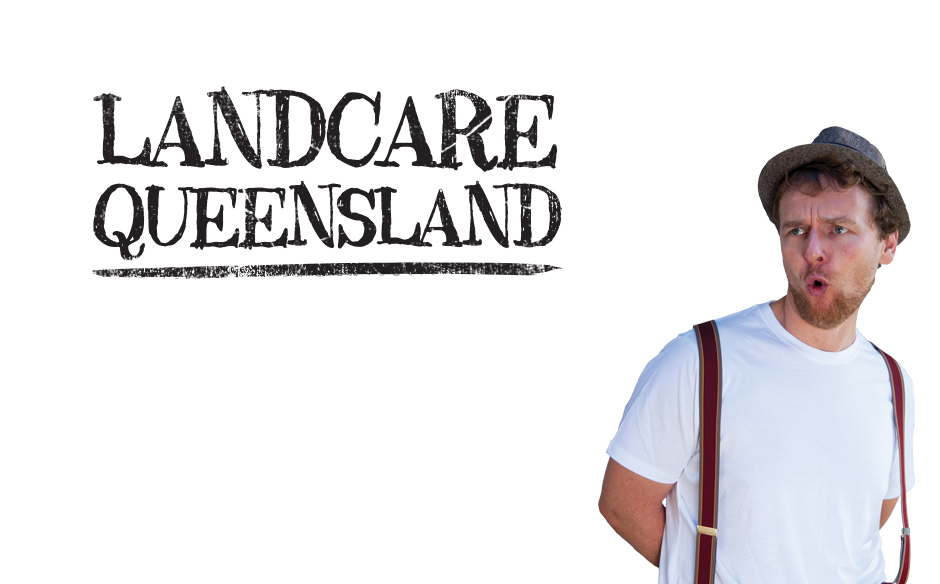Landcare design