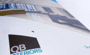 QB brand communications
