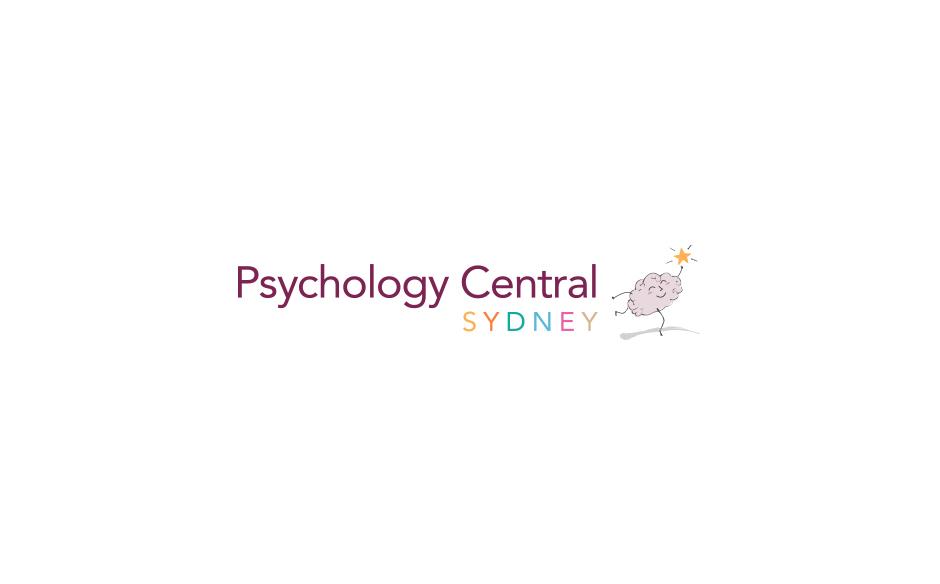 Psychology Central Sydney logo