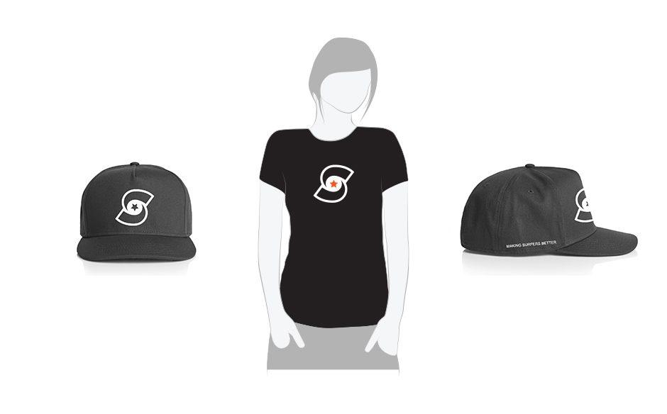 Smoothstar brand design